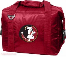 Florida State Seminoles 12 Pack Small Cooler