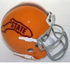 Florida State Seminoles 1965 Schutt Throwback Mini Helmet