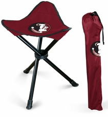 Florida State Seminoles Folding Stool