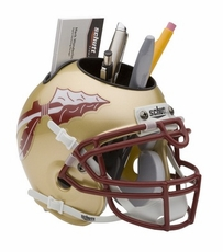 Florida State Seminoles Helmet Desk Caddy