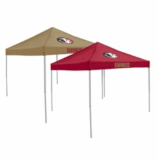 Florida State Seminoles Home / Away Reversible Logo Tailgate Tent