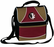 Florida State Seminoles Lunch Pail
