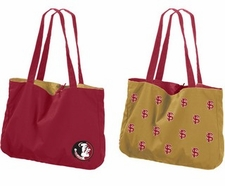 Florida State Seminoles Reversible Tote Bag