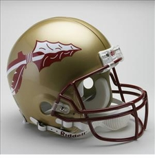 Florida State Seminoles Riddell Pro Line Authentic Helmet