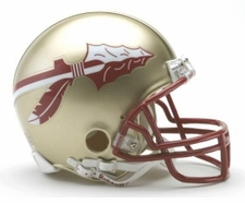 Florida State Seminoles Riddell Replica Mini Helmet