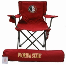 Florida State Seminoles Rivalry Adult Chair