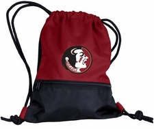 Florida State Seminoles String Pack / Backpack