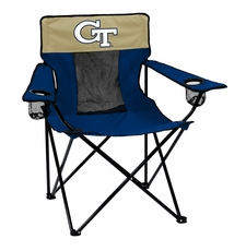 GA Tech Elite Chair