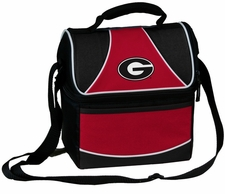 Georgia Bulldogs Lunch Pail