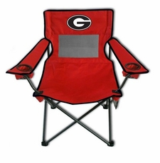 Georgia Bulldogs Monster Mesh Chair