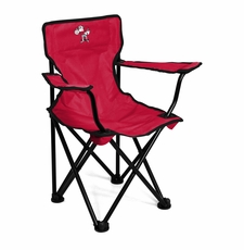 Georgia Bulldogs Toddler Chair
