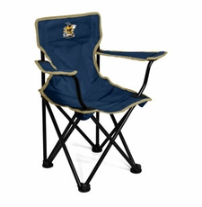 Georgia Tech Yellow Jackets Toddler Chair