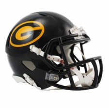 Grambling State Tigers Riddell Speed Mini Helmet