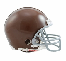 Green Bay Packers 1929 Throwback Replica Mini Helmet