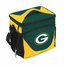 Green Bay Packers  - 24 Can Cooler