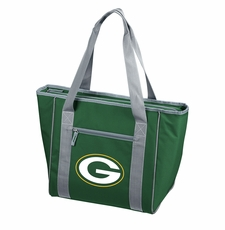 Green Bay Packers  30 Can Cooler Tote