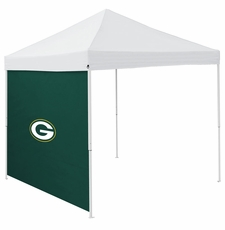 Green Bay Packers  - 9x9 Side Panel