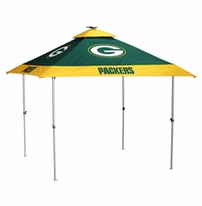 Green Bay Packers  - Pagoda 10x10 Tent
