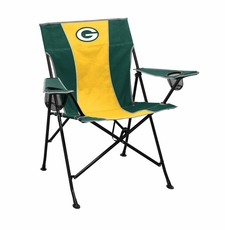 Green Bay Packers  - Pregame Chair