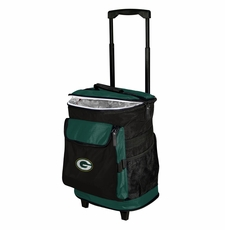 Green Bay Packers  - Rolling Cooler