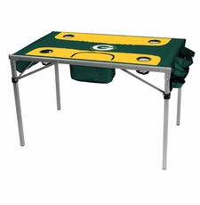 Green Bay Packers  - Total Table