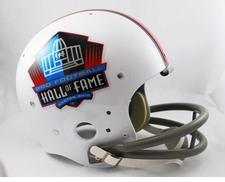 Hall of Fame Classic TK Throwback Riddell Replica Helmet