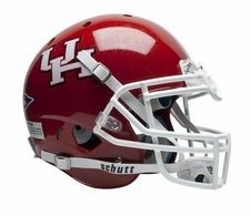 Houston Cougars Schutt XP Authentic Helmet