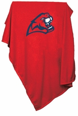 Houston Cougars Sweatshirt Blanket