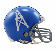Houston Oilers 1960-62 Throwback Replica Mini Helmet