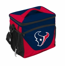 Houston Texans  - 24 Can Cooler