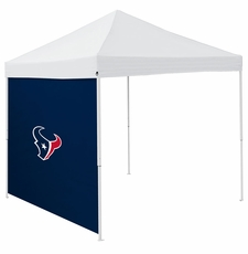 Houston Texans  - 9x9 Side Panel