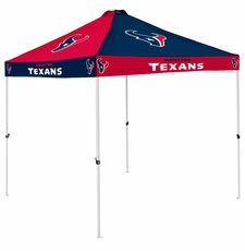 Houston Texans  - Checkerboard Tent