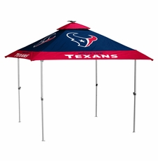 Houston Texans  - Pagoda 10x10 Tent