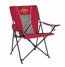 IA State Game Time Chair