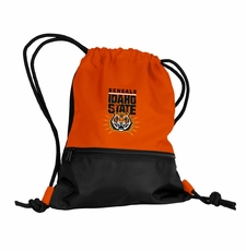 Idaho State Bengals String Pack / Backpack