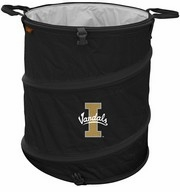 Idaho Vandals Tailgate Trash Can / Cooler / Laundry Hamper