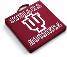 Indiana Hoosiers Stadium Seat Cushion
