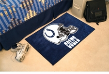 "Indianapolis Colts 20""x30"" Starter Floor Mat"