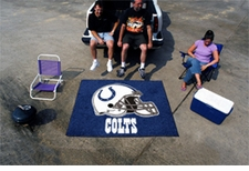 Indianapolis Colts 5'x6' Tailgater Floor Mat