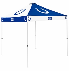 Indianapolis Colts  - Checkerboard Tent