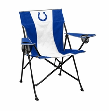 Indianapolis Colts  - Pregame Chair