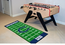"Indianapolis Colts Runner 30""x72"" Floor Mat"