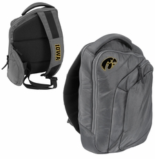 Iowa Game Changer Sling Backpack