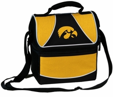 Iowa Hawkeyes Lunch Pail