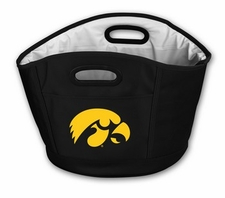 Iowa Hawkeyes Party Bucket