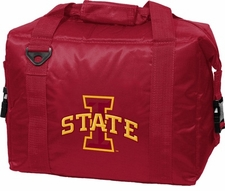 Iowa State Cyclones 12 Pack Small Cooler