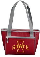 Iowa State Cyclones 8 Can Cooler Tote