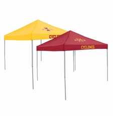 Iowa State Cyclones Home / Away Reversible Logo Tailgate Tent