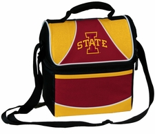 Iowa State Cyclones Lunch Pail