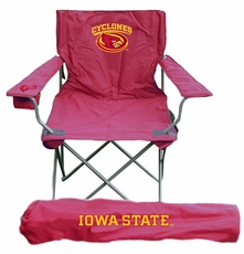 Iowa State Cyclones Rivalry Adult Chair